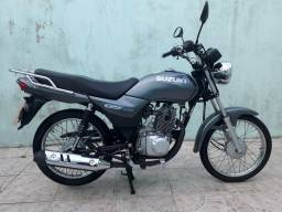 Vendo Suzuki GS 120