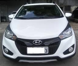 Hyundai hb20x premium 1.6 -autom - 2015