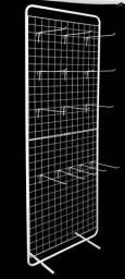 Biombo Aramado Multiuso 1,80 x 0,60m