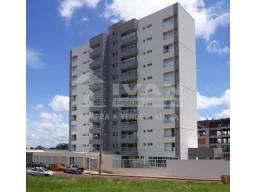 Apartamento à venda com 3 dormitórios em Jardim colina, Uberlândia cod:27132