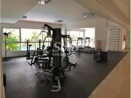 Apartamento para alugar com 1 dormitórios em Morada da colina, Uberlândia cod:12187