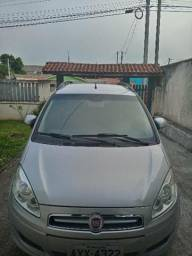 Fiat Idea Atractive - 2014