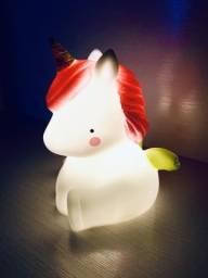 Luminárias Infantis LED Vários Modelos