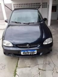 Corça - 2001