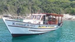 Barco para passeio $ 98.000 - 1997