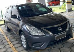 Vende-se Nissan Versa SV 1.6 2016 - 2016