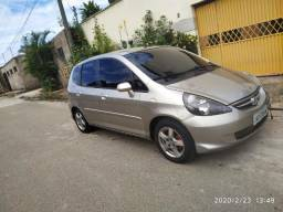 Carro Honda fit 2008 - 2008