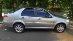 Fiat Siena Elx 1.4 2009 Completo Top - 2009