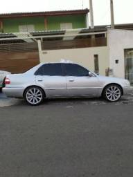 Toyota Corolla 2001 XEI automático - 2001