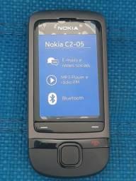 Celular Nokia C2-05