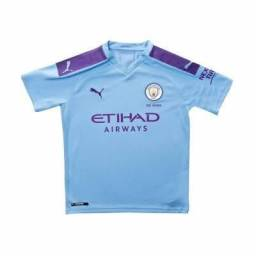 Camisa Manchester city 2020