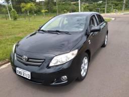 Toyota corolla gli 2011 1.8 flex automático - 2011