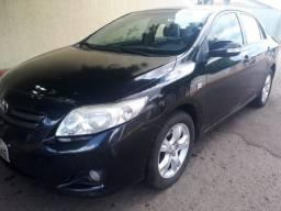 Corolla automático 2011 por R$ 38.000,00