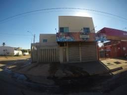 Venda Imovel Comercial Distribuidora, 2 casas alugadas mais apartamento