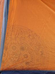 Barraca Azteq Nepal 2 pessoas comprar usado  Curitiba