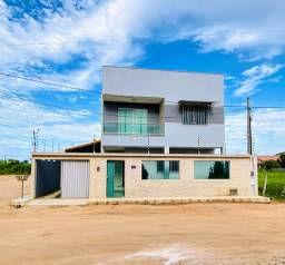 Duplex com 3 quartos à venda em Nestor Gomes