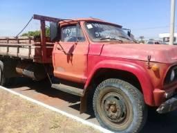 Caminhão GM D 60