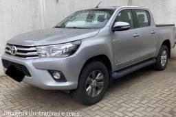 Toyota Hilux TDI 2.8
