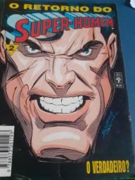 Super Homem O retorno parte II