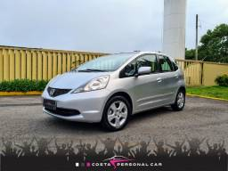 Honda Fit EX 1.5 AT