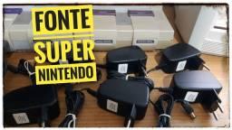 Para vender hoje Fonte para Super Nintendo snes baby