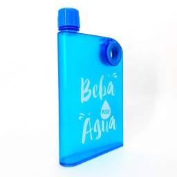Garrafa Squeeze - Beba mais água 350ml