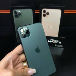 iPhone 11 Pro Max, 256gb, Loja física e entregamos em toda Bh e região