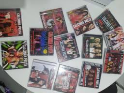 Coleção CD Calcinha Preta
