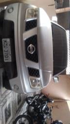 Vendo ou troca por camionete mas nova Hilux,L200 Triton ou Hilux sw4