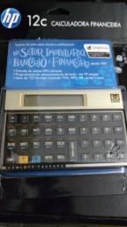 Calculadora Financeira Lacrada