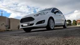 Ford Fiesta para pagamento em boleto