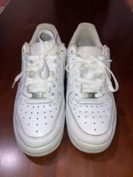 Air force 1 white 38