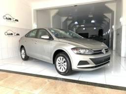 Volkswagen Virtus 2020 0KM