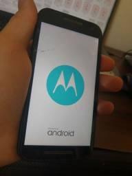 Motorola Moto G3 - 16 GB; a prova d'agua; com pouco tempo de uso. LEIAM A DESCRIÇÃO!