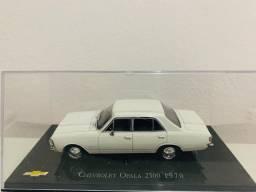 Chevrolet Opala 2500 (1970) Escala 1/43 Ultima Unidade