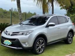 Toyota Rav4 2.5 4x4 16v Automático Gasolina 2015