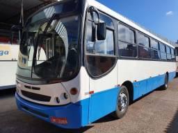 Ônibus urbano MBenz 1722, 2006, Svelto c/ 52 e 54 lug. 2 portas p/ 39 mil