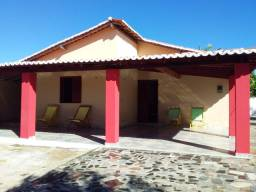 Casa de praia na atalaia $150, Whatsapp *54