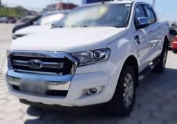 Passo Ford Ranger 2019