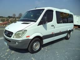M.Benz Sprinter Van 415 CDI - 16 lugares