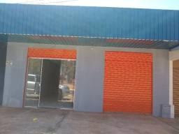 Sala na Av. Goiás Norte Setor Urias