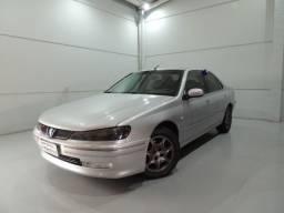 406 Sedan 3.0 V6