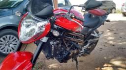 Motocicleta kasinsk 650 gt 2012
