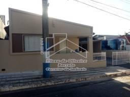 Residência (Aceita Permuta) - Centro de Osvaldo Cruz-SP