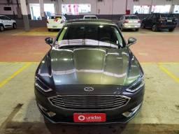 Fusion Titanium FWD 2.0 4P 2018/2018