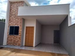 Casa nova fachada moderna