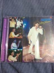 CD Belchior - Um show (1986) - Lacrado