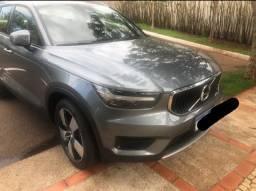 Volvo XC 40 T5 Momentum - 2018 - veículo muito novo