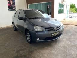 Etios 1.5 Sedan 2014
