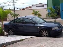 Passat alemão 2.8 V6 30V manual